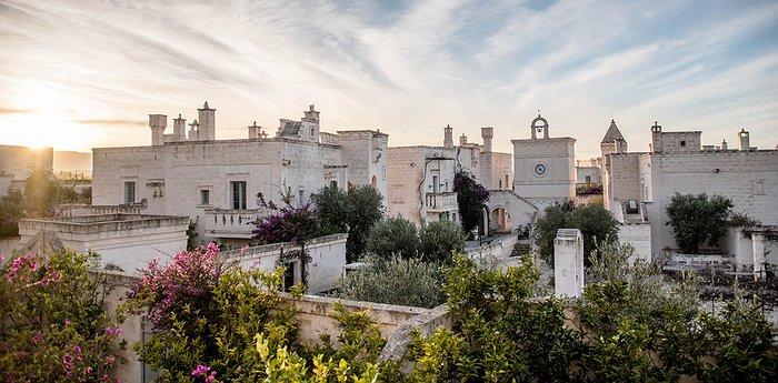 Borgo Egnazia - Wonders in the Puglian Countryside