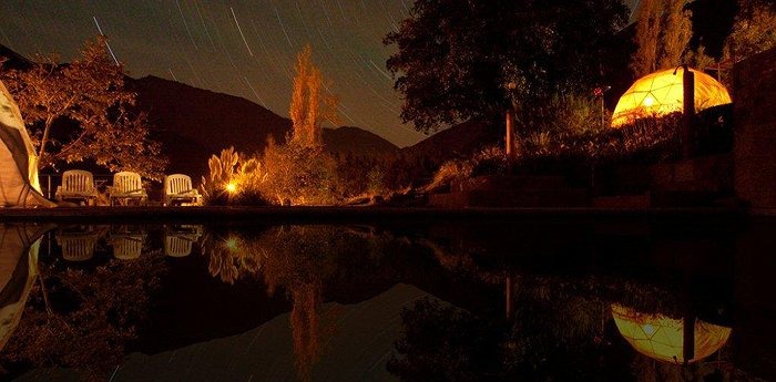 Elqui Domos – Where The Universe Reveals Itself
