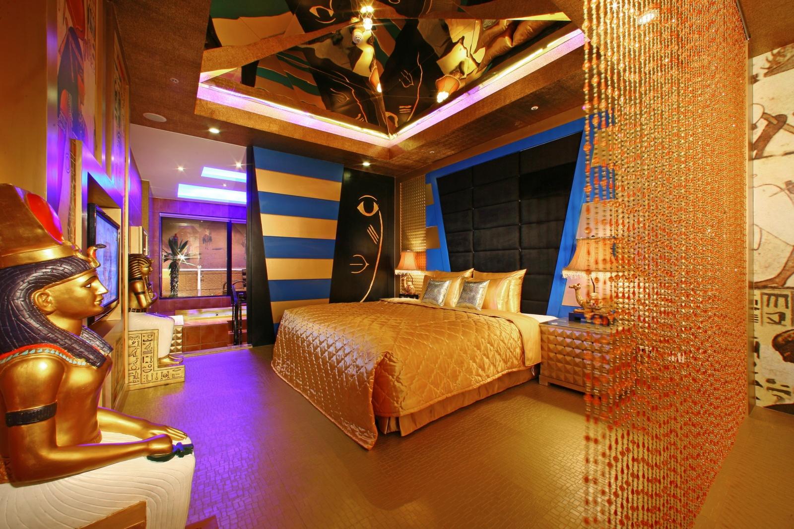 Sato Castle Motel Taipei