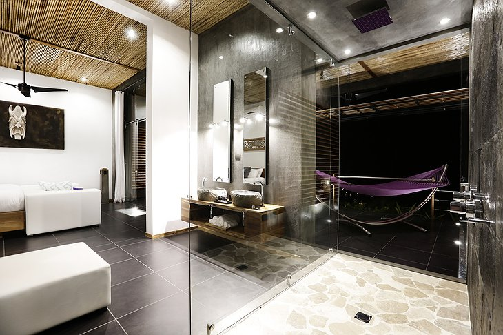Kura Design Villas spa