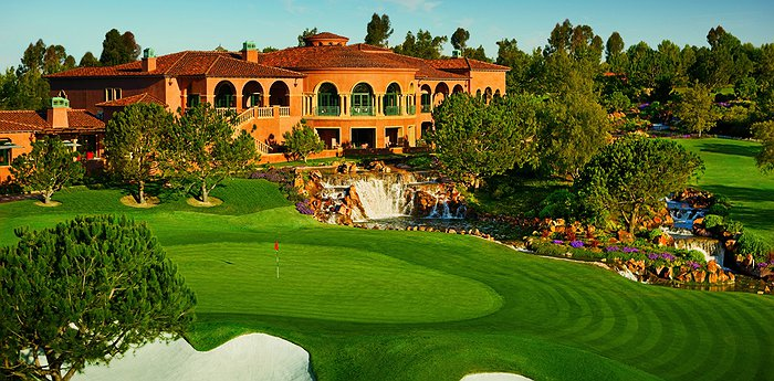 Fairmont Grand Del Mar - The Wonderful Hills Of San Diego