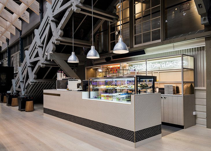 Ovolo Woolloomooloo Bakers Gonna Bake