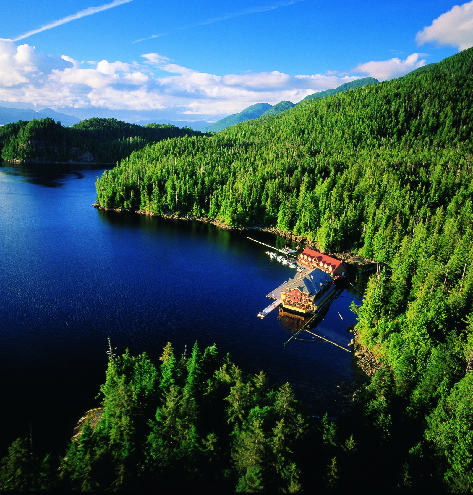 Star Hotels In Vancouver Island