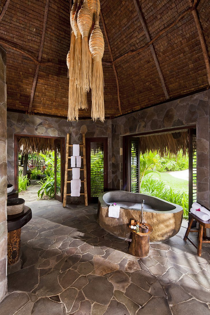 Plantation Villa Bathroom