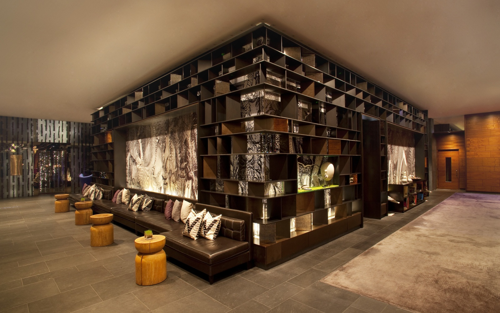 Articles With Living Room Bar W Hotel Chicago