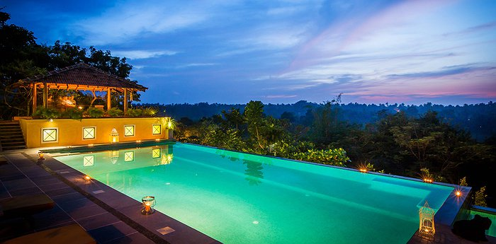Summertime - A Luxury Villa In Goa