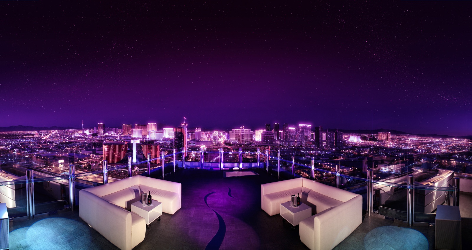 The Palms Casino And Hotel