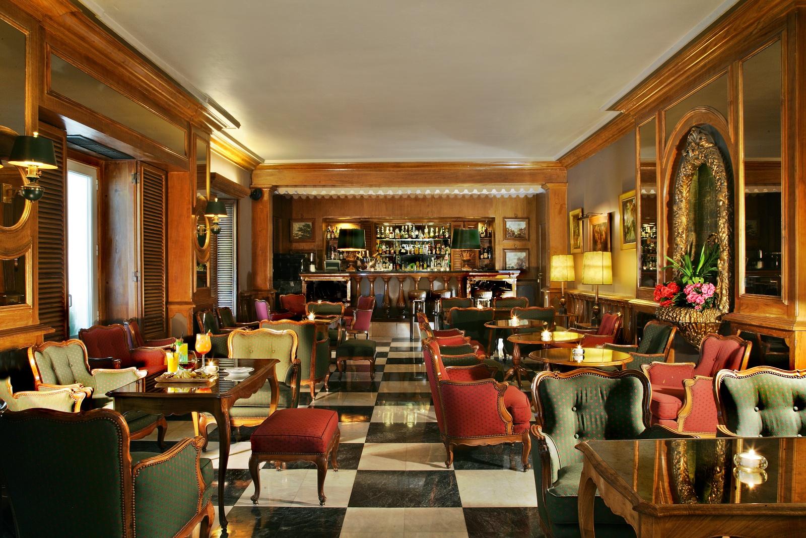 Palacio Estoril Hotel Golf And Spa