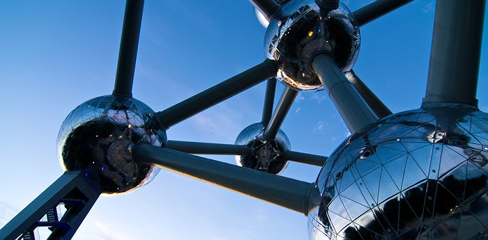 Atomium, Kidsphere – Where children meet the future