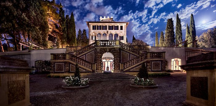 Il Salviatino - Award-Winning Hotel In Florence