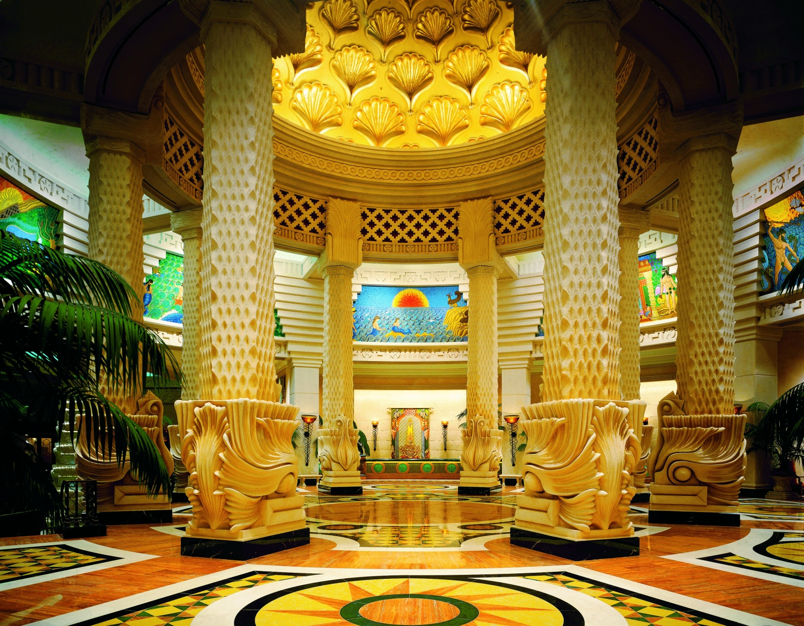 Price From 529 Hotel Atlantis Paradise Island