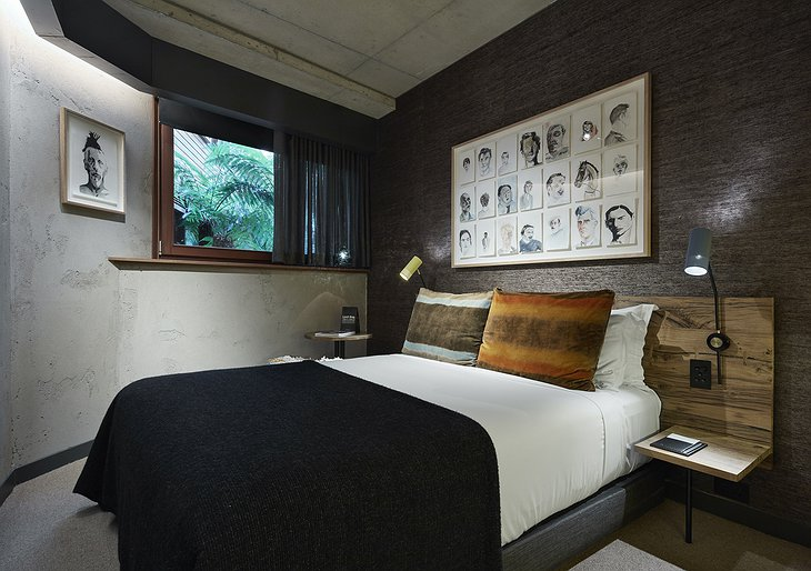 Ovolo Nishi Creative Sun Room Bedroom