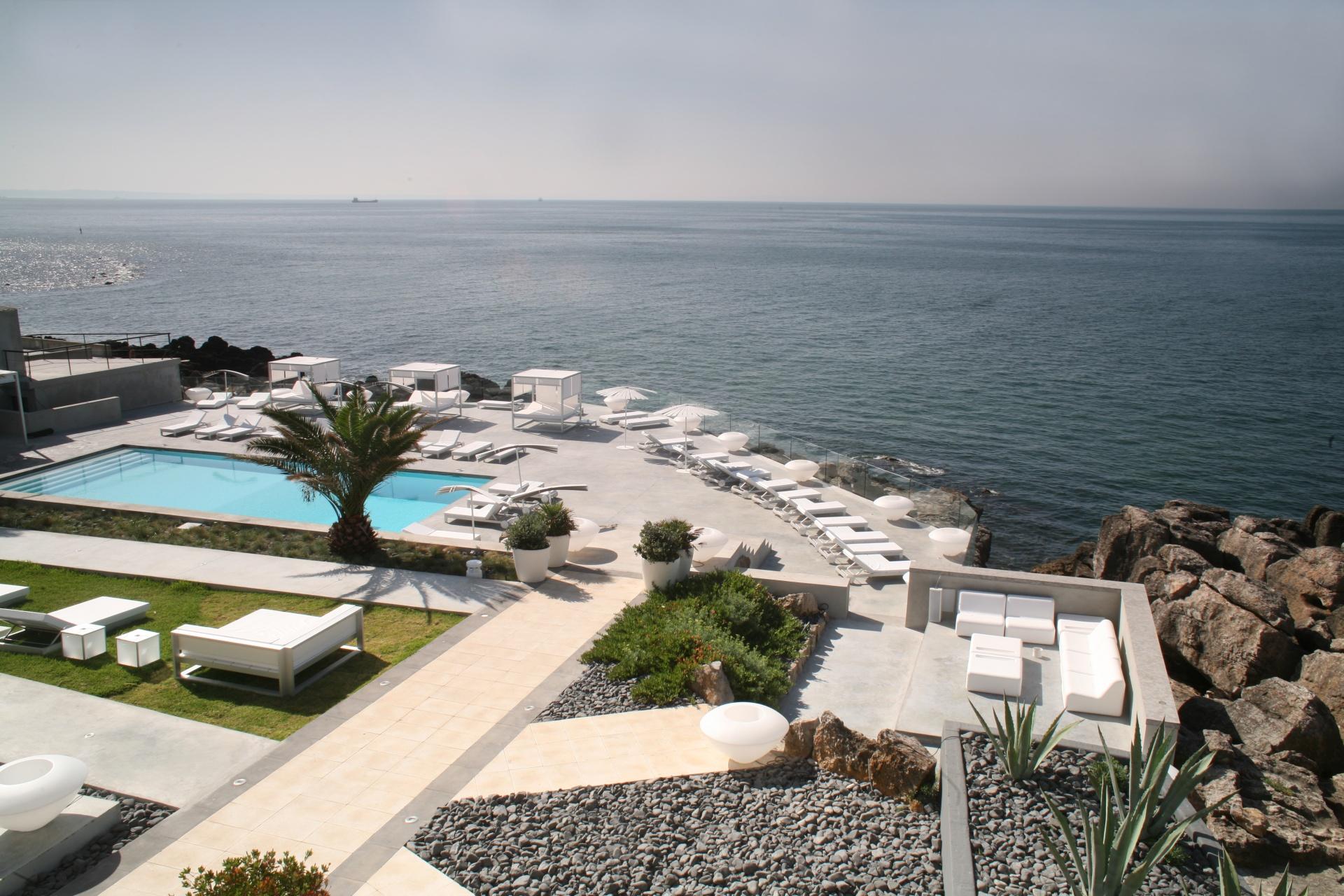 Farol design hotel for Design hotel cascais