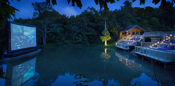 Soneva Kiri Resort - Luxury beach villas in Thailand