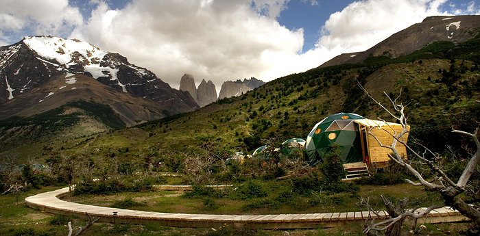 EcoCamp Patagonia - In Harmony With Nature's Rhythm
