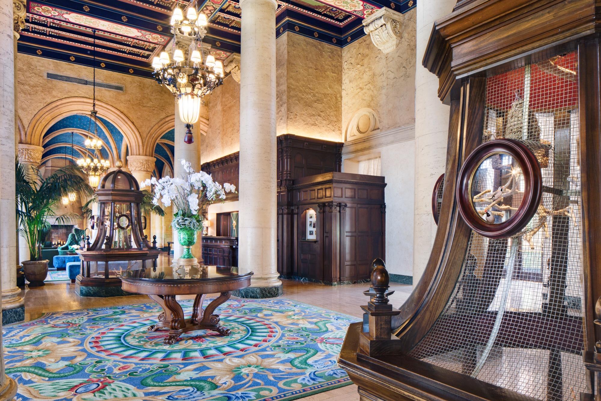 Biltmore Hotel 1920s Miami Glam