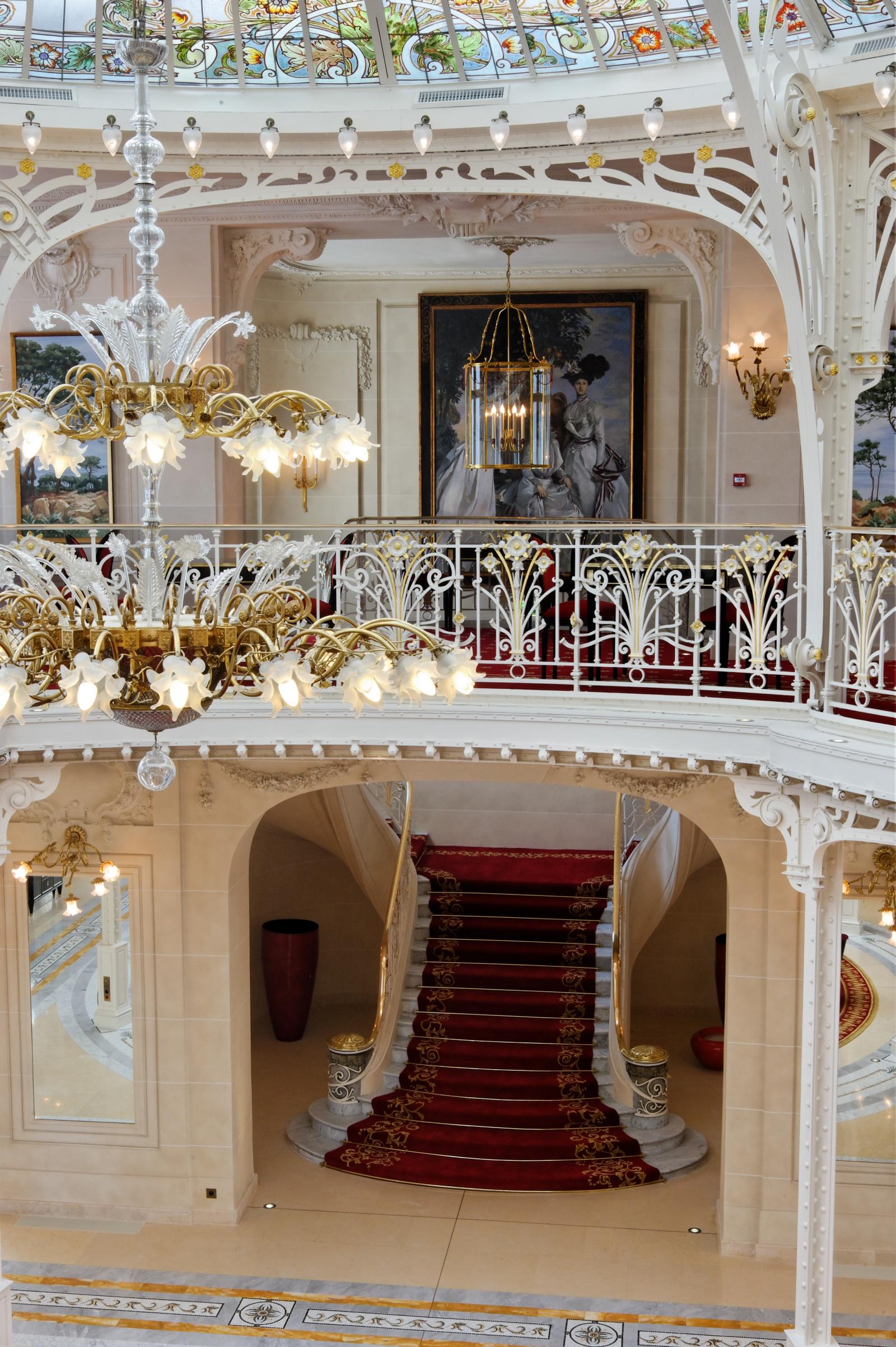 Hotel Hermitage Monte