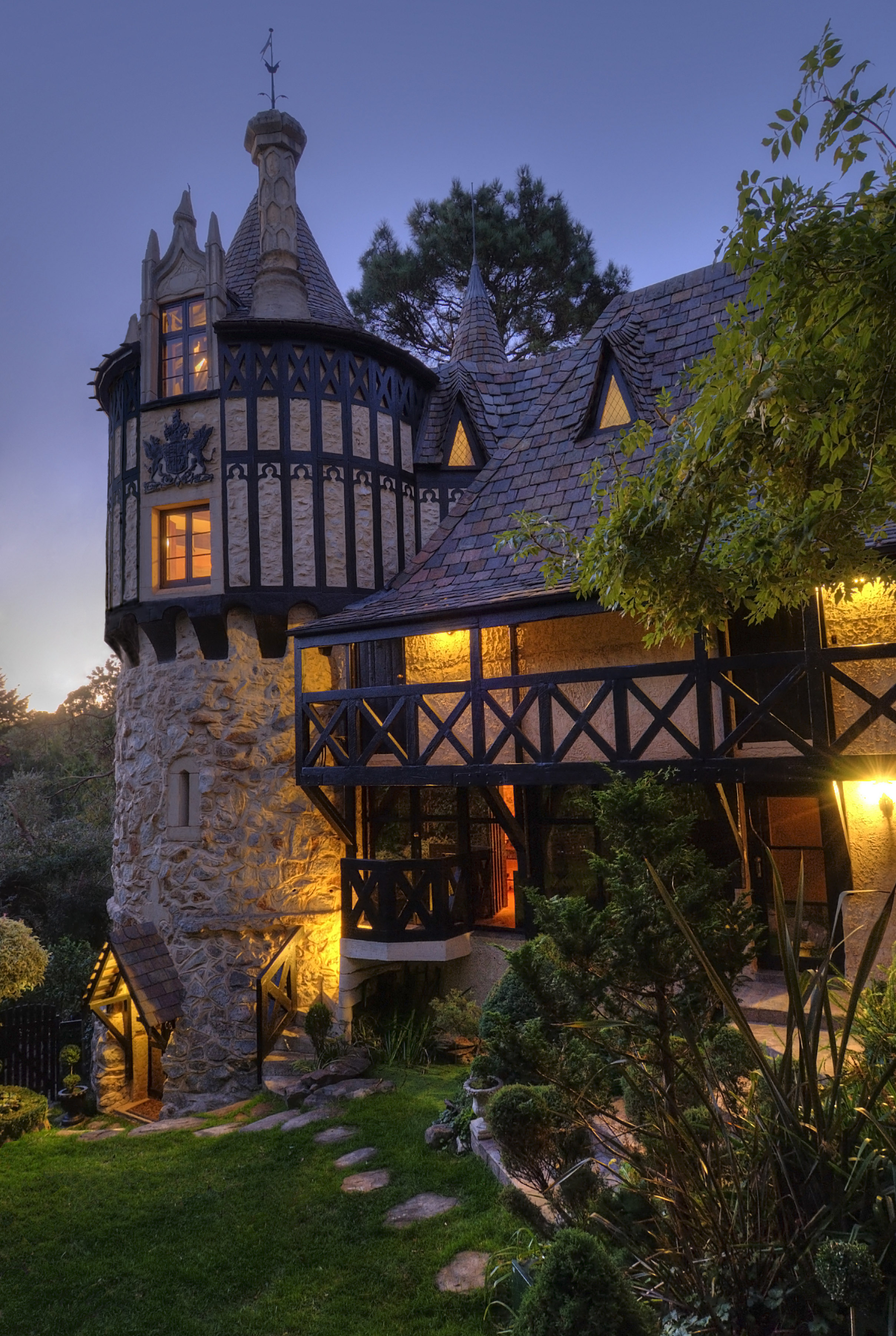 Thorngrove Manor Hotel Happily Ever After