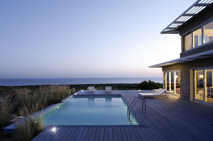 The Oitavos Private Villa Pool