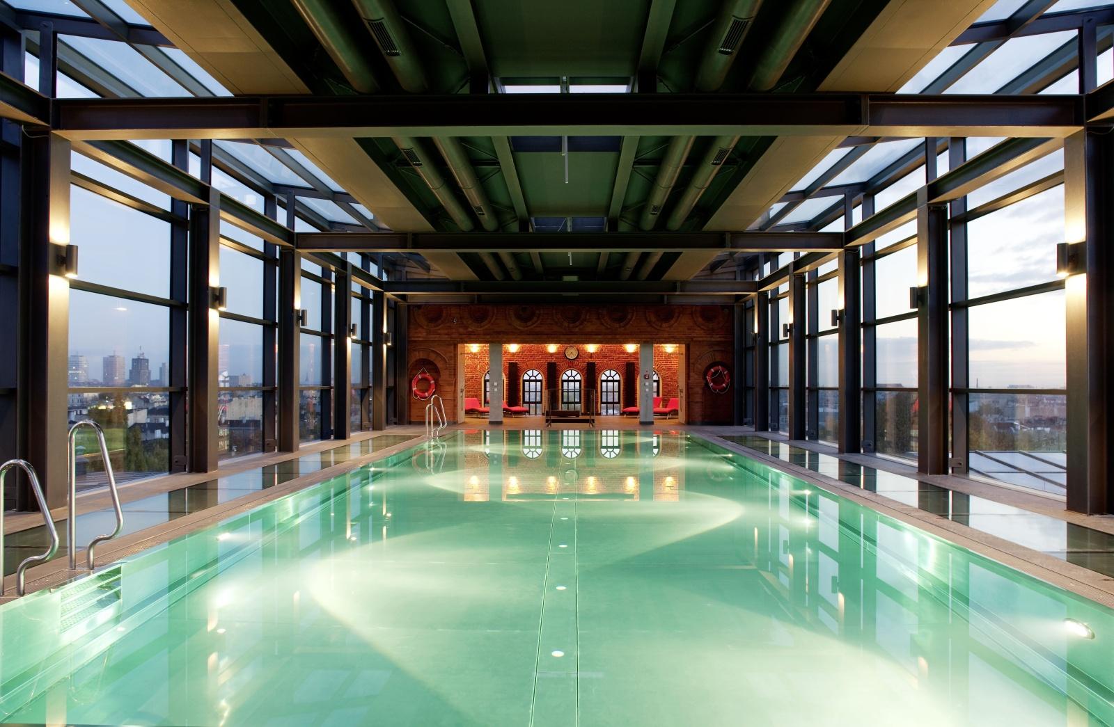 Andels Hotel Lodz