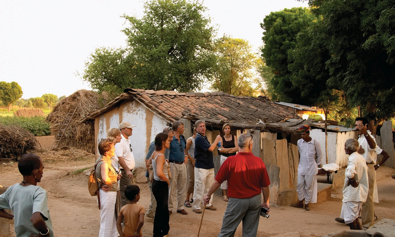 Chhatra Sagar Luxury Tents In The Wilderness Of Rajasthan