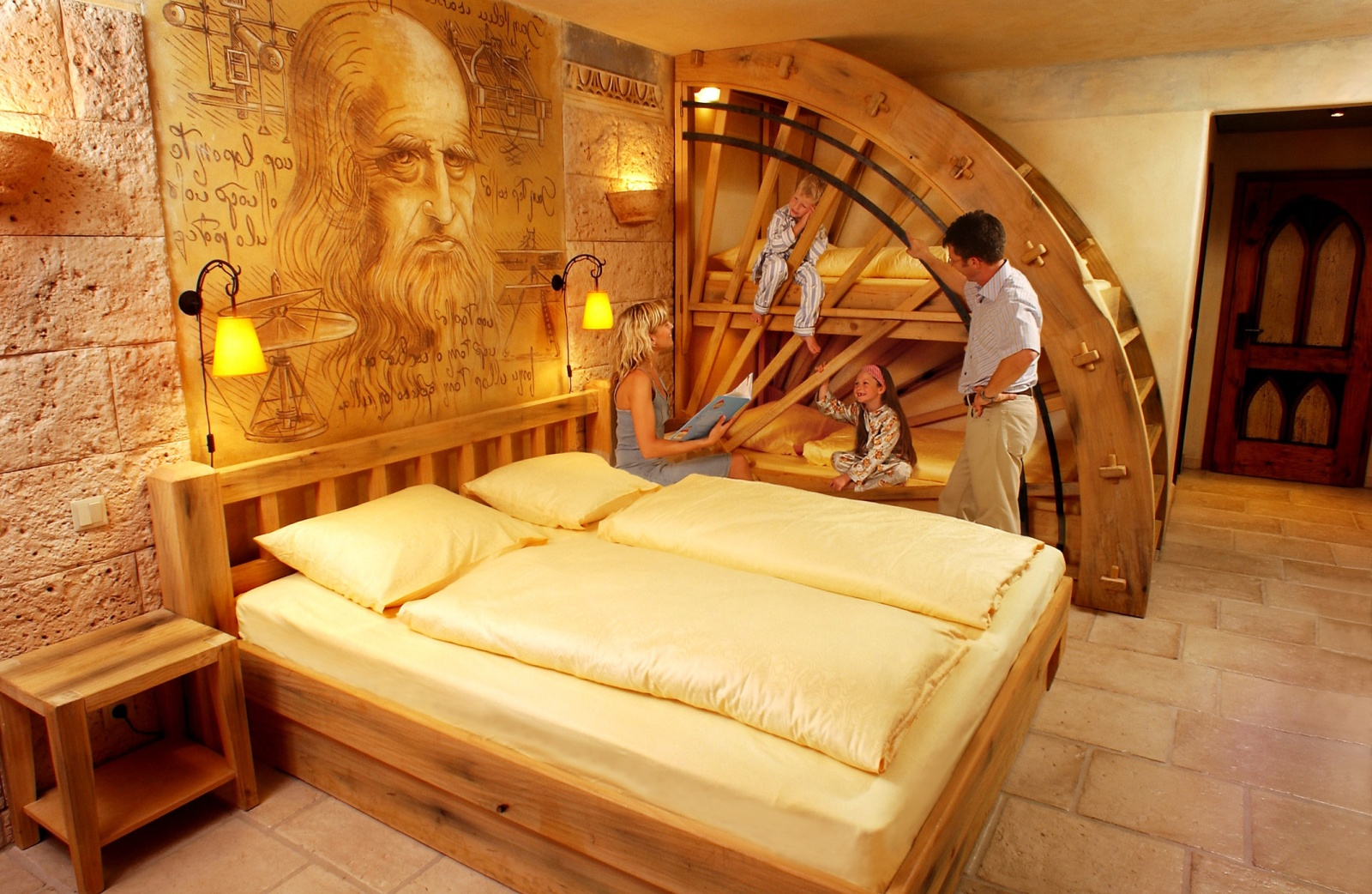 4 star superior hotel colosseo in europa park - Hotel colosseo europa park ...