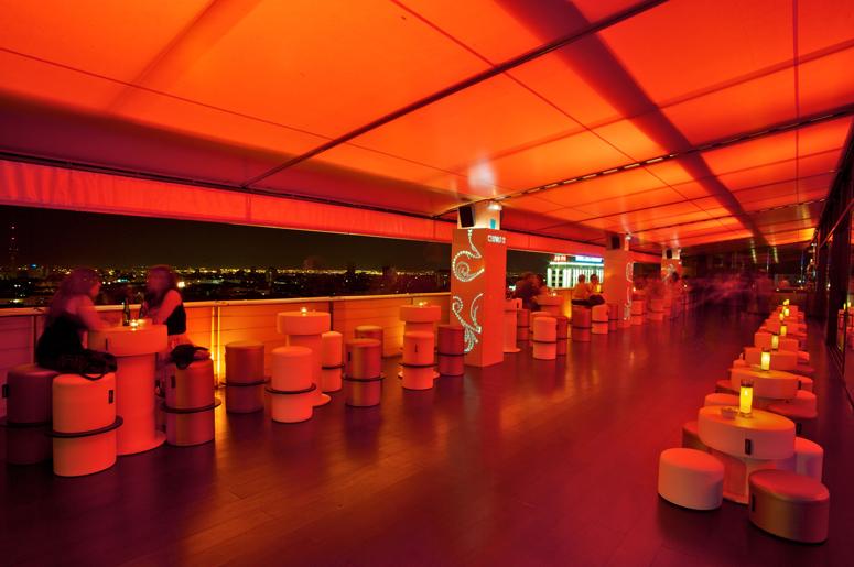 Hotel silken puerta am rica madrid freedom and inspiration for Hotel avenida de america madrid
