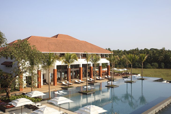Alila Diwa Goa Resort