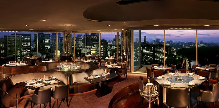 Peninsula Hotel Tokyo - 5-Star Grandeur Overlooking The Imperial Palace Gardens