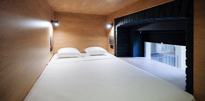 Box Bed Designs Modern