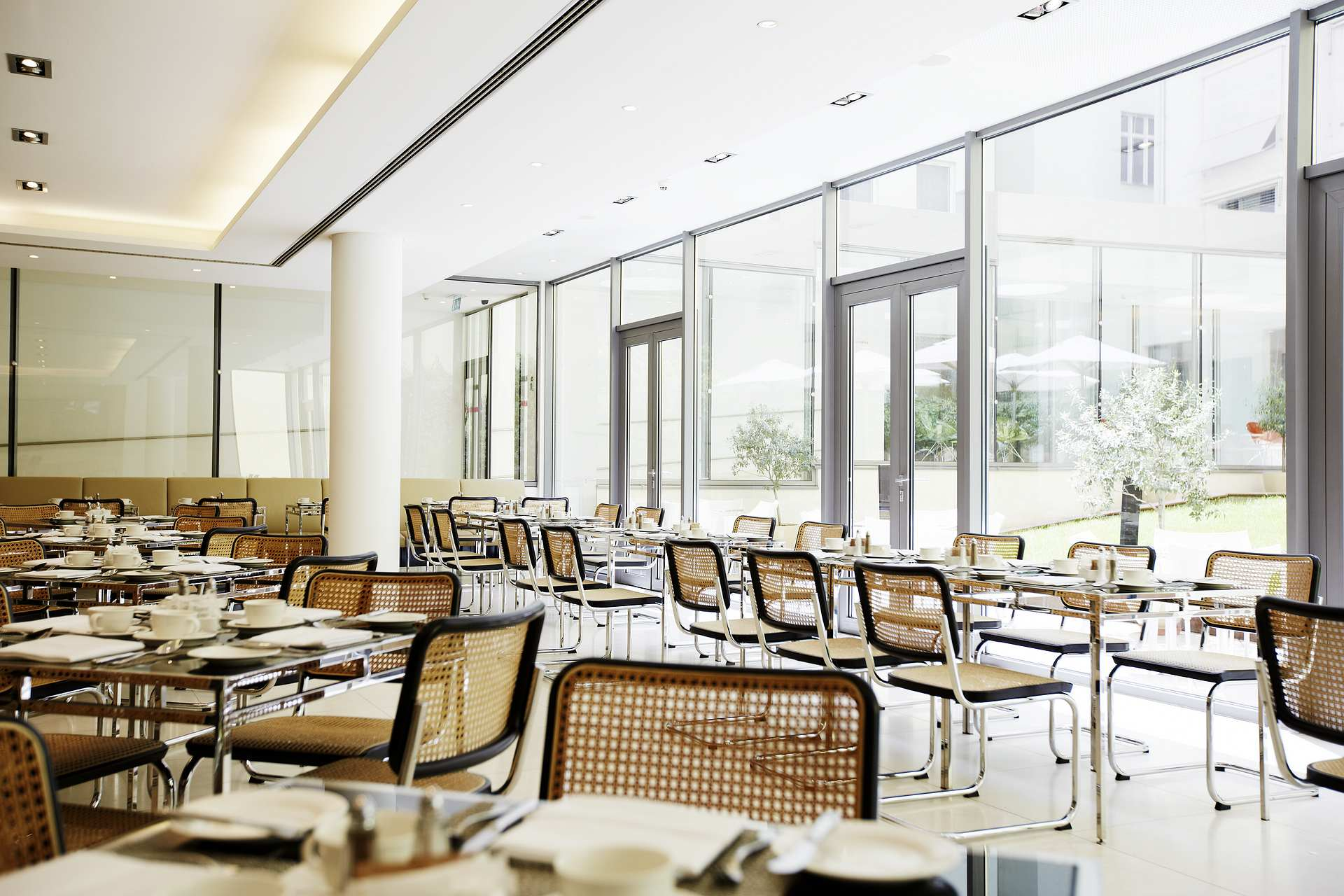 Hotel josef for Design boutique hotel prague