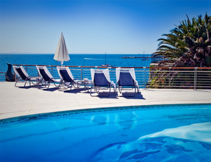 Albatroz seafront hotel - Brighton hotels with swimming pools ...