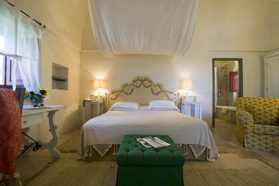 Masseria Torre Coccaro King Of The Castle