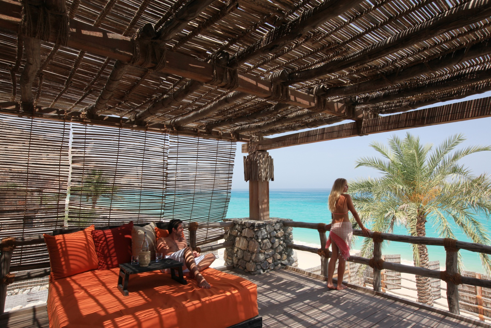 Six Senses Zighy Bay Everything You Could Ever Want In