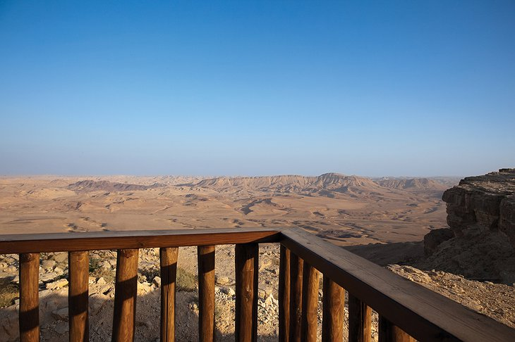 Negev desert views