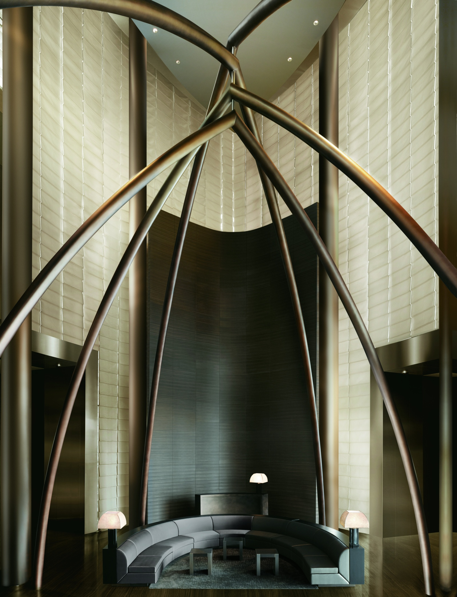 Armani hotel dubai Armani hotel in burj khalifa