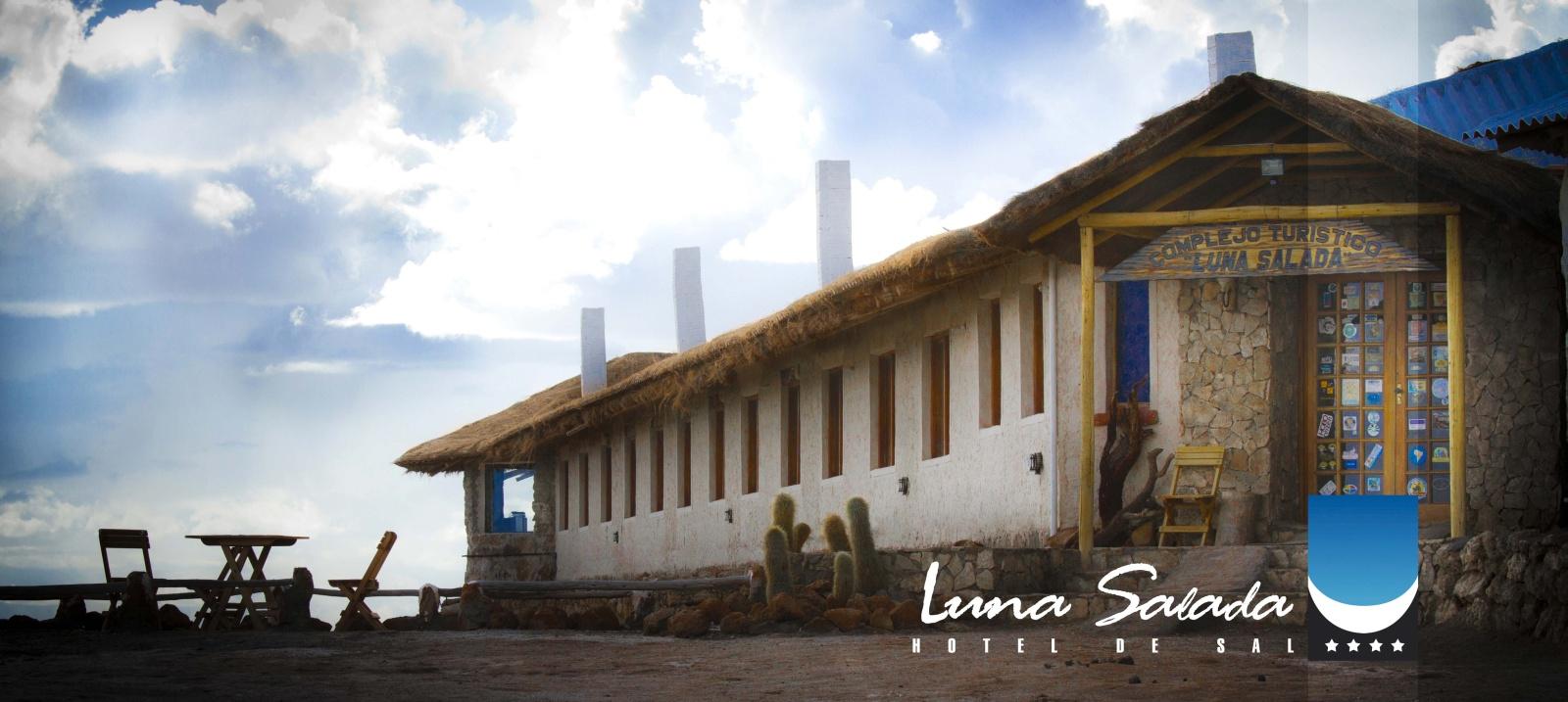Book Online Hotel De Sal Luna Salada Panorama