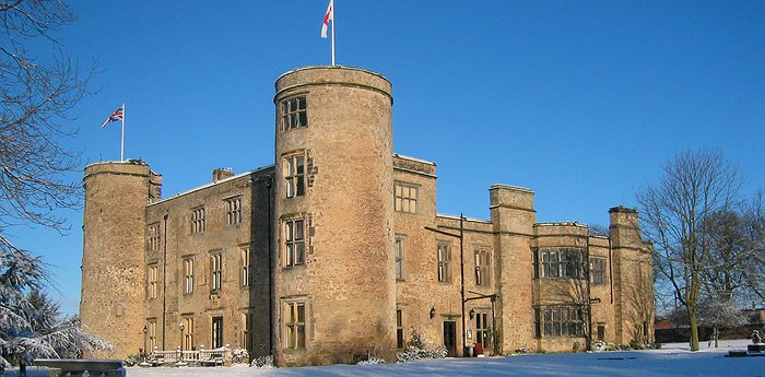 Walworth Castle Hotel - English Heritage In County Durham