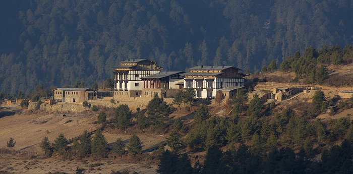 Gangtey Lodge Bhutan - Tranquility & Traditional Bhutanese Spa