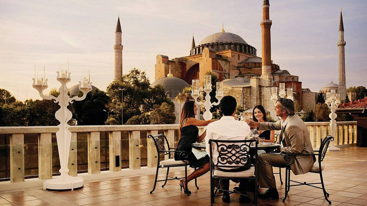 Image result for four seasons sultanahmet